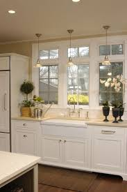Flush Ceiling Lights For Kitchens The Best Kitchen Ceiling Lights Hanging Over Of Lighting Sink Trends
