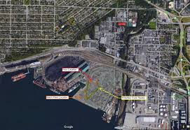 Truck Route Maps G3 Terminal Vancouver Home