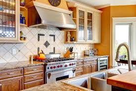 Stone Backsplash In Kitchen by Tile And Stone Backsplash In New Orleans Metairie And New