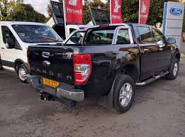 ford ranger interior used 2015 ford ranger limited 2 2 manual air con tow bar cruise