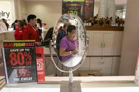 craving deals las vegas valley shoppers flood stores