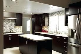 white backsplash dark cabinets backsplash for dark cabinets gray glass and dark cabinets light