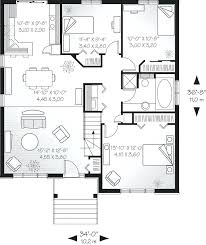 floor plans of a house single level home floor plans one level house plans beautiful