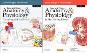 Download Ross And Wilson Anatomy And Physiology Hlt51612 Diploma Of Nursing Careers Australia Textbooks