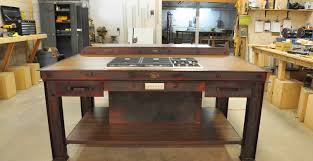 kitchen island with table bar furniture l shaped brown wooden bar cabinet with table