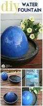 diy fountain water feature tutorial today u0027s creative life