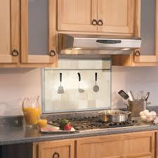 Under Cabinet Kitchen Hood Bath4all Broan Nutone Qs330ss 430 Cfm 30