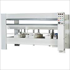 press woodworking machine manufacturers supplier exporter in