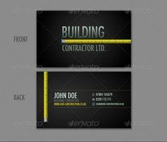 Lacewood Group Inc General Contractor by Rugged Business Card Design Vintage Style Typography By Roguelogo