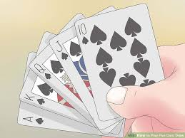 Big Blind Small Blind Rules How To Play Five Card Draw With Pictures Wikihow