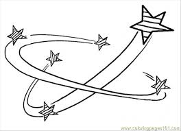 stars space coloring free astronomy coloring pages