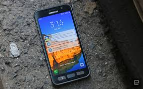 Galaxy Rugged The Galaxy S7 Active Is A Rugged Flagship With A Steep Price