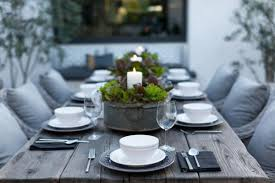 garden furniture ideas u2013 make the wooden garden table at the