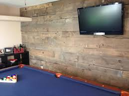 decoration cool basement finish with paint wood paneling and wall
