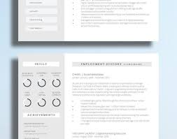 Awesome Resumes Templates Resume Cv Template Awesome Resume Creator App Take Your Job