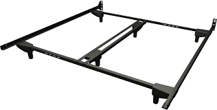 bed frame metal bed frame with headboard metal king size bed