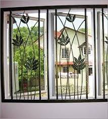 Decorative Windows For Houses Designs Best 25 Window Grill Design Ideas On Pinterest Window Grill