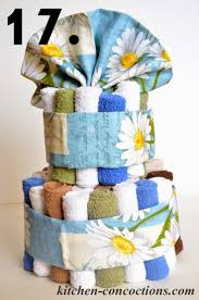 the 25 best dish towel cakes ideas on pinterest kitchen towel