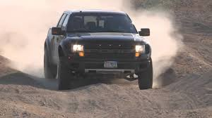 ford raptor jump ford raptor f150 with baja kits long travel by brenthel jumping