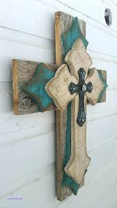 rustic wooden crosses ideas for decorating wooden crosses fresh cross wall decor also