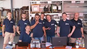 Thw Baden Baden Amateur Radio Club Baden Baden E V Der Große Vereinsführer