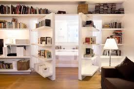 libreria contemporanea libreria porte a bilico