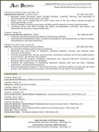 Project Coordinator Sample Resume by 10 Sample Resume For Paralegal Position Writing Resume Sample