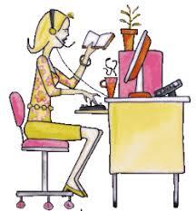 image de secretaire au bureau gif secretaire bureau page 2