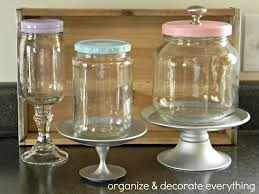 Apothecary Jars Decorated For Easter by Easter Apothecary Jars Organize And Decorate Everything