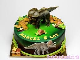dinosaur birthday cakes best cakes in redhill surrey dinosaur birthday cakes