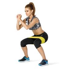 Chair Resistance Band Exercises Maria Menounos Strength Training Exercises Resistance Band