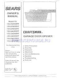 chamberlain garage door safety sensor wiring diagram u2013 wirdig
