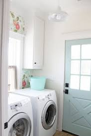Laundry Room Wall Decor Ideas by Colorful Laundry Rooms 10 Chic Laundry Room Decorating Ideas Hgtv