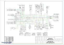 electric pit bike wiring diagram pressauto net incredible rascal