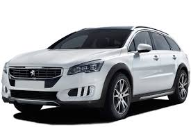 peugeot car rental france automatic car rental service normandy on site