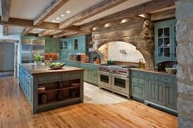 Farmhouse Kitchen Design Pictures by Cold Springs Farm Period Architecture Ltd
