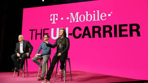 Verizon Coverage Map Los Angeles by T Mobile Vows To Match Verizon U0027s Coverage In Next 12 Months Cnet