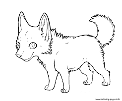 coloring pages of wolf pups murderthestout