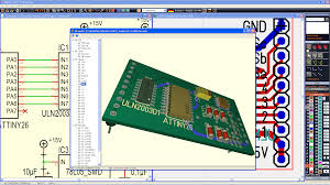 pcb design software downloads pcb