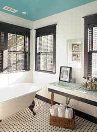 Houzz Black And White Bathroom 8 Best Bathroom Images On Pinterest Room Bathroom Black And