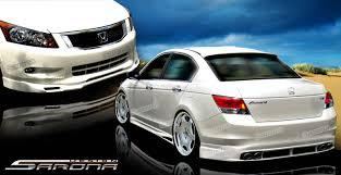 2013 honda accord custom honda accord kit sedan 2008 2012 1190 00 manufacturer