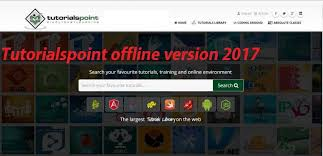 tutorialspoint qtp tutorialspoint offline version 2017 free download pdf tutorials apk