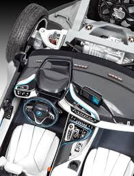 Bmw I8 Engine Specification - revell bmw i8