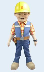 book bob builder events rainbow productions