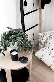 monochrome home decor swenyo home decor homey oh my