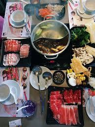 fu fu cuisine cr fufu taiwanese shabu ชาบ ไต หว นย านอาร ย ม นด ด ตรง haagen