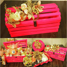 Indian Wedding Gifts For Bride Indian Wedding Gift Packing Ideas