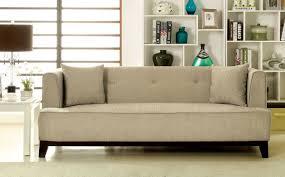 seating sofa sofia collection modern beige t cushion seating sofa