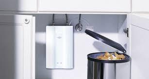 durchlauferhitzer küche durchlauferhitzer küche untertisch home design ideen
