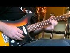How To Play Comfortably Numb Solo On Guitar Eye Of The Tiger Guitar Lesson Survivor How To Play On